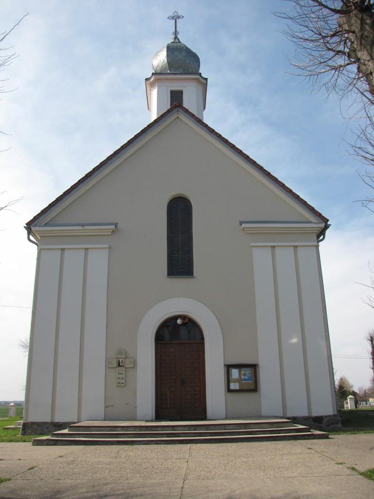 Kościół w Łążynie